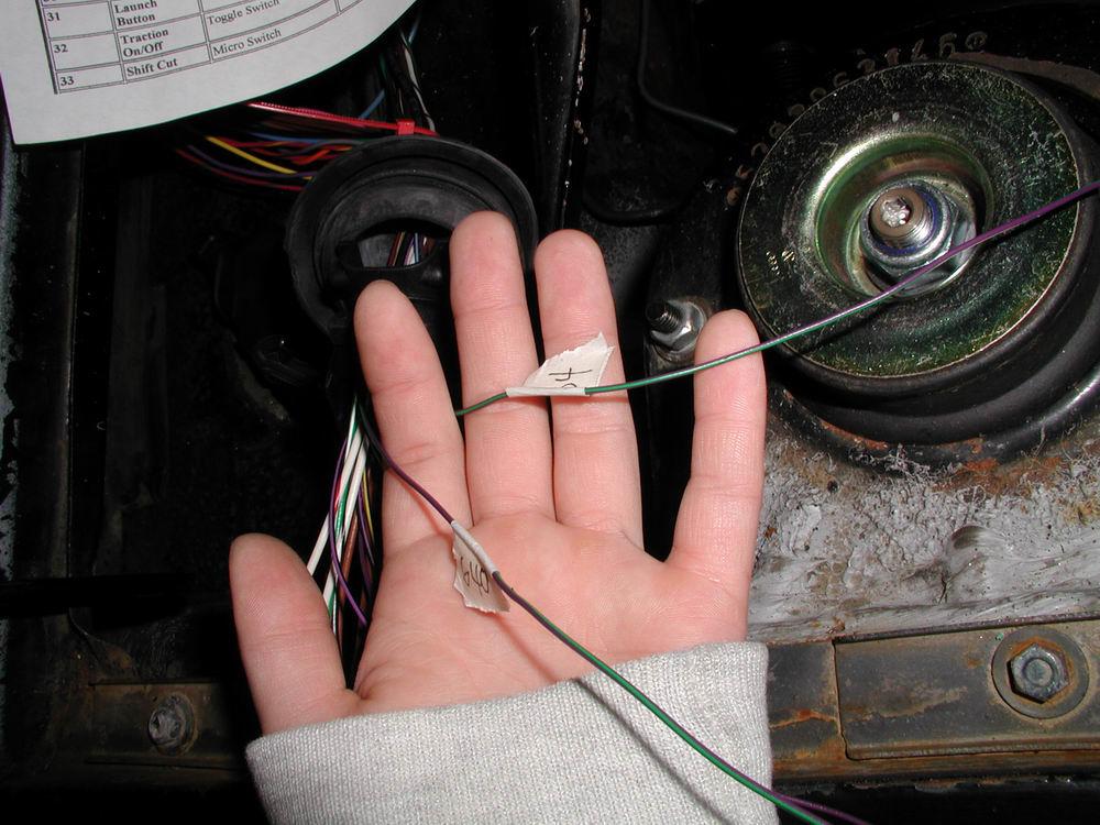 Wiring Details